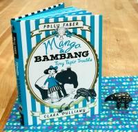 Mango & Bambang: Tiny Tapir Trouble