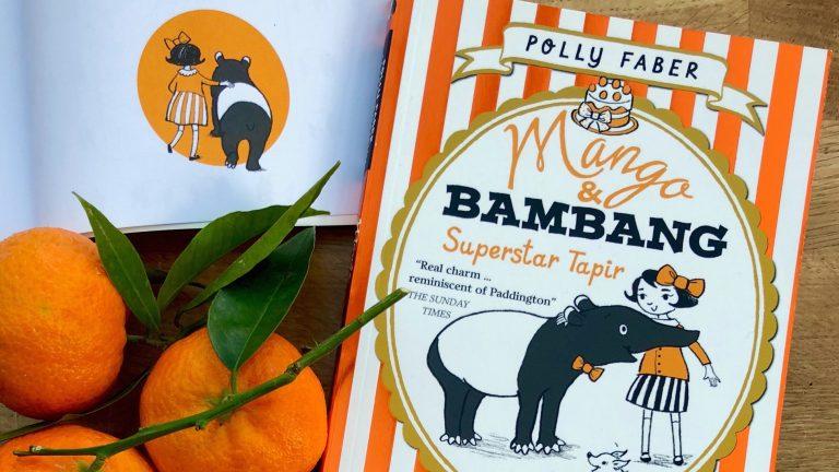 Mango & Bambang Superstar Tapir