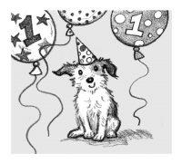 McClusky's birthday