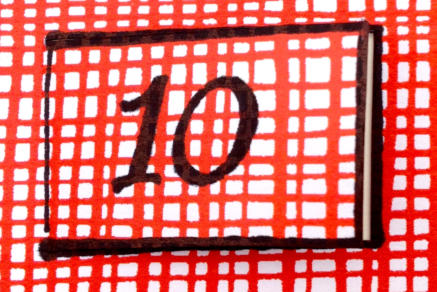 Dixie Advent the 10th