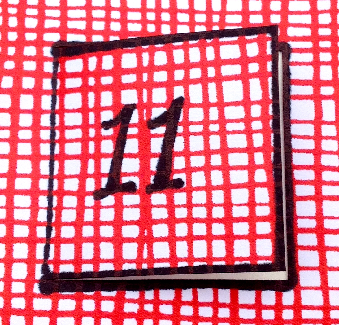 Dixie Advent the 11th