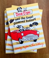 Dixie and the Great Diamond Robbery