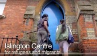 The Islington Centre for refugees and migrants