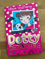 Introducing Dotty Detective!