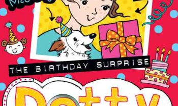 Dotty Detective The Birthday Surprise