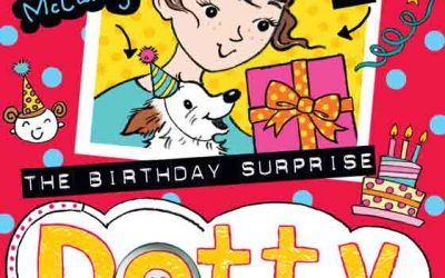 Dotty Detective The Birthday Surprise