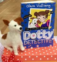 Dotty Detective and The Midnight Mystery